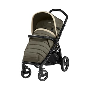 Peg Perego  Book Sportwagen  Breeze Kaki