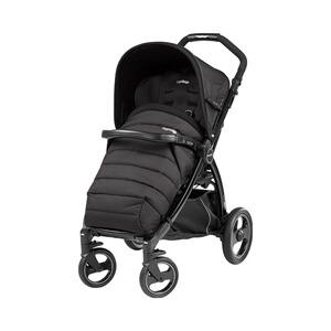 Peg Perego  Book Sportwagen  Breeze Noir