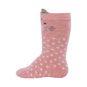 EWERS  Chaussettes hautes Chat