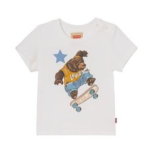 LEVI'S® KIDS  T-shirt ours Ted