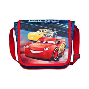 UNDERCOVER DISNEY CARS 3 Kindergartentasche Cars