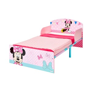 Worlds Apart MINNIE MOUSE Kinderbett Minnie 70 x 140 cm