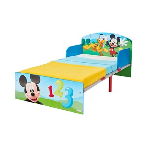Worlds Apart DISNEY MICKEY MOUSE & FRIENDS Lit enfant Mickey 70 x 140 cm