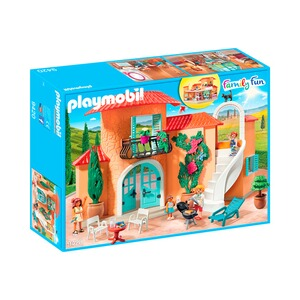 Playmobil® FAMILY FUN 9420 Sonnige Ferienvilla