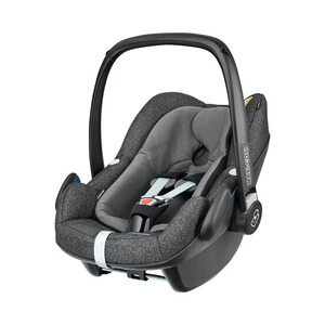 Maxi-Cosi  Pebble Plus i-Size Babyschale  triangle black