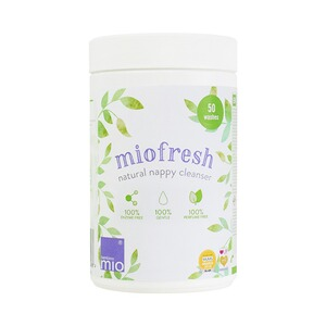 Bambino Mio  Additif de lavage pour couches lavables miofresh 750 g