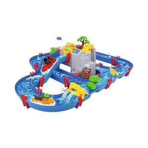 BIG  Circuit aquatique AquaPlay MountainLake