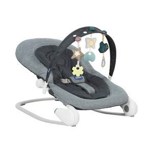 Chicco  Babywippe Hoopla  Dark Grey