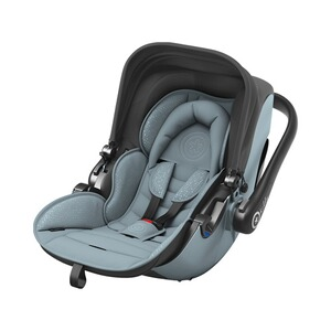 kiddy  Evolution Pro2 Babyschale  Polar Grey