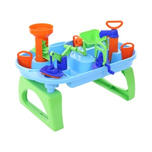 WADER QUALITY TOYS  Table de jeu à eau Bath World 2