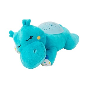 SUMMER INFANT  Veilleuse Slumber Buddies  Hippopotame