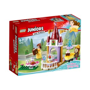 LEGO® JUNIORS 10762 Belles Märchenstunde
