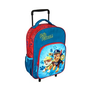 Undercover PAW PATROL Kindertrolley