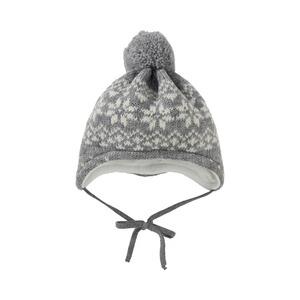 b1638b5707c38 Bonnets d'hiver bébé de 0 à 2 ans fille ou garçon | baby-walz