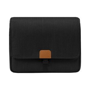 MUTSY  NIO Wickeltasche  North Black