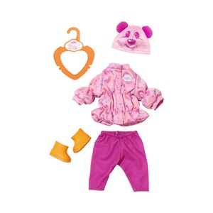 Zapf Creation MY LITTLE BABY BORN Tenue poupée pour l'hiver