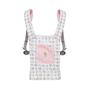 Ergobaby®  Puppen-Trage  Hello Kitty Play Time
