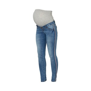 MAMALICIOUS®  Umstands-Jeans Slim Sonar