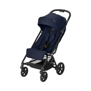 Cybex GOLD Eezy S + Buggy mit Liegefunktion  denim blue