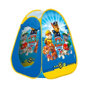 John PAW PATROL Spielzelt Pop Up