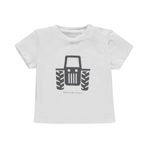 Bellybutton  T-Shirt Traktor