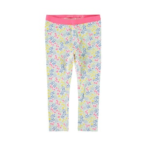 NAME IT  Leggings Blumen