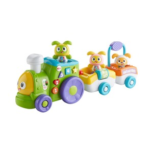 Fisher-Price  Le train de BeBo et ses amis