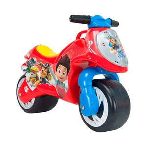 INJUSA PAW PATROL Draisienne Neox  rouge