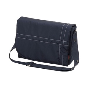 Hartan  Wickeltasche City bag  Navy Square