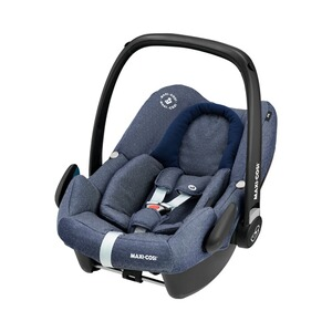 Maxi-Cosi ROCK i-Size Babyschale  Sparkling Blue