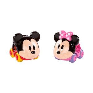 Oball GO GRIPPERS Véhicules Mickey & Minnie