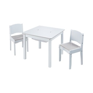 Worlds Apart  Ensemble table et chaises enfant