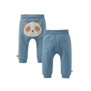 Bornino Panda Time Pantalon panda