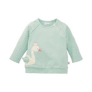 Bornino Beautiful Swan Sweat-shirt cygne