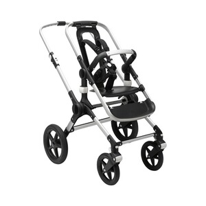 Bugaboo FOX Gestell Basis  Alu
