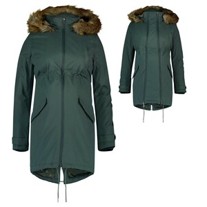 Noppies  Umstands-Jacke 2in1 Malin