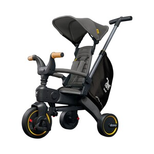 Doona  Tricycle Liki Trike S5  Grey Hound/gris