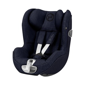 CybexPLATINUMSirona Z i-Size Plus Kindersitz  midnight blue 1