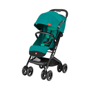gb  Qbit+ All Terrain Buggy  Laguna Blue
