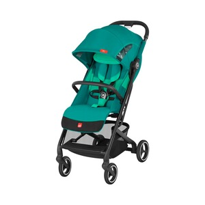 gb  Qbit+ All-City Buggy  Laguna Blue
