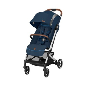 gb  Qbit+ All-City Buggy Fashion Edition  Night Blue