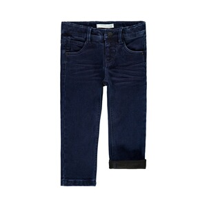 NAME IT  Thermojeans 5 Pocket gefüttert