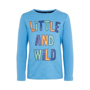 NAME IT  T-shirt à manches longues Little and wild