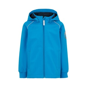 NAME IT  Softshelljacke  blau