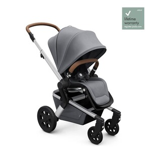 Joolz HUB Kinderwagen  gorgeous grey
