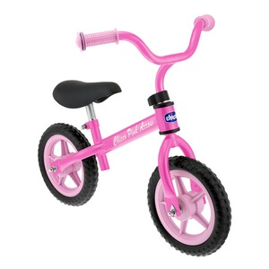 Chicco  Laufrad Bullet Bike  pink