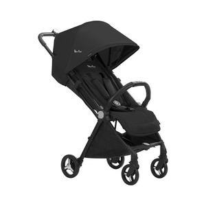 Silver Cross  Jet Buggy  ebony