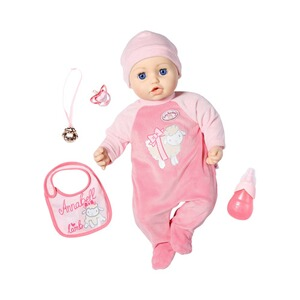 Zapf Creation BABY ANNABELL Poupée Annabell 43 cm