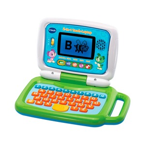 Vtech READY SET SCHOOL Touch-Laptop 2in1