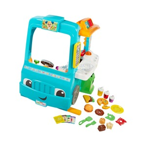 Fisher-Price  Lernspaß Food-Truck